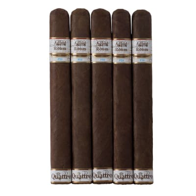 Aging Room Small Batch Quattro F59 Concerto 5 Pack-CI-F59-CONN5PK - 400