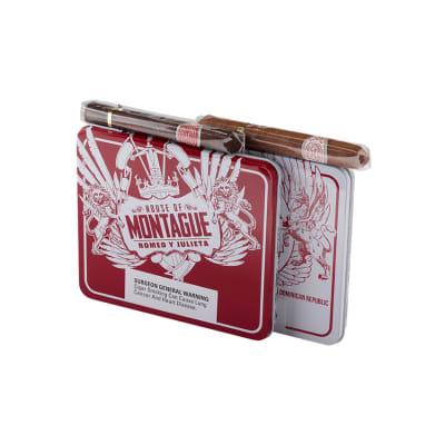Romeo House of Cigarillos 2 pack sampler - CI-FAM-2SAM