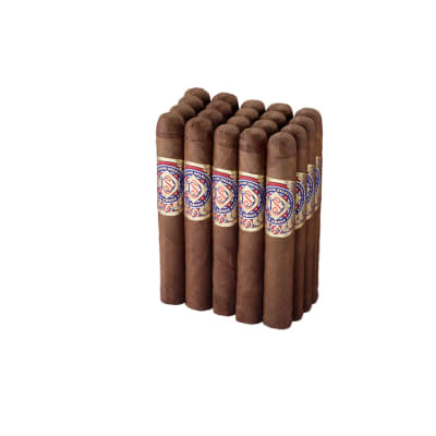 Famous Dominican Selection 1000 Robusto-CI-FD1-ROBN - 400