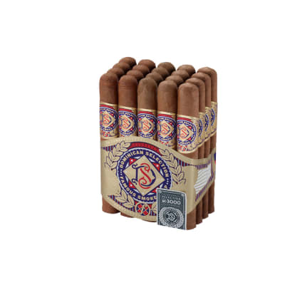 Famous Dominican Selection 3000 Robusto-CI-FD3-ROBN - 400