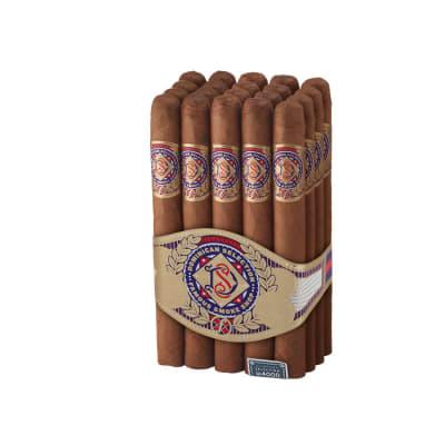 Famous Dominican Selection 4000 Churchill-CI-FD4-CHUN20 - 400