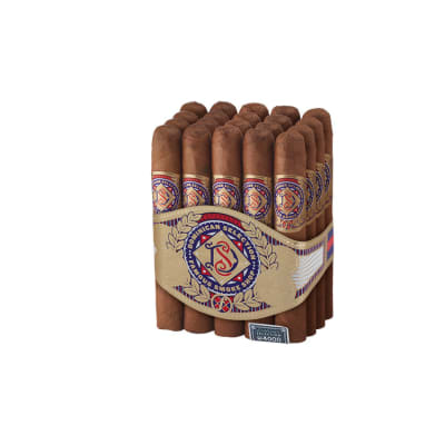 Famous Dominican Selection 4000 Robusto-CI-FD4-ROBN20 - 400