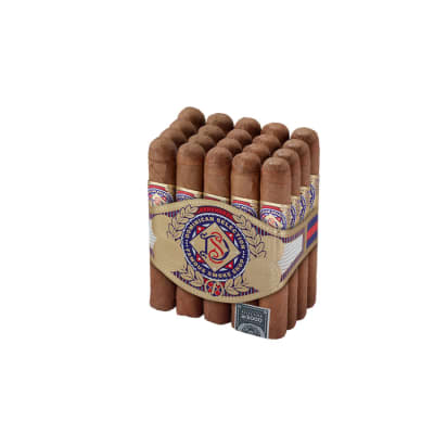 Famous Dominican Selection 5000 Robusto-CI-FD5-ROBN - 400