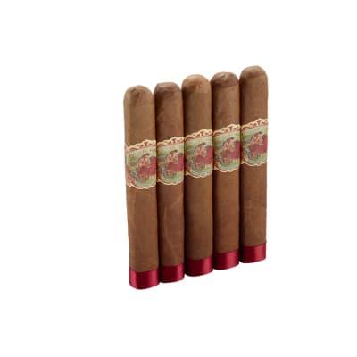 Flor De Las Antillas Gordo 5 Pack-CI-FDA-GORN5PK - 400