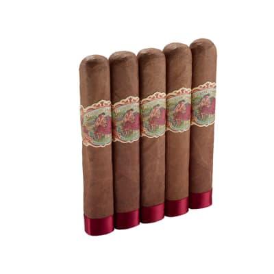 Flor De Las Antillas Toro Grande 5 Pack-CI-FDA-TOROGN5P - 400