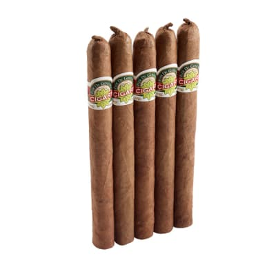 Flor De Gonzalez Bundles Fuma 5 Pack-CI-FDG-FUMN5PK - 400