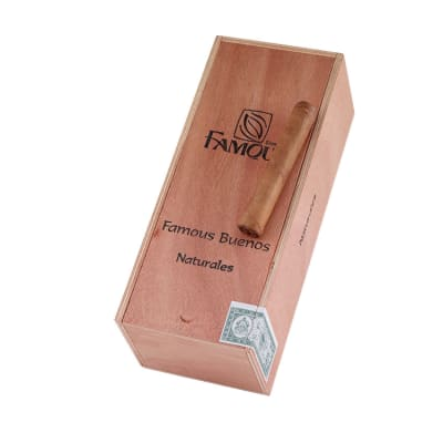 Famous Exclusives Buenos Naturales-CI-FEX-BUEN - 400