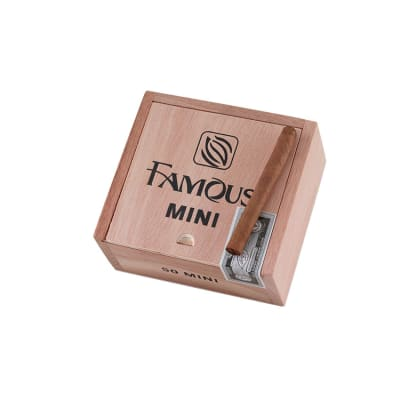 Famous Exclusives Mini-CI-FEX-MINN - 400