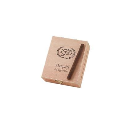 La Flor Dominicana Little Cigars Daiquiri-CI-FLL-DAIQM24 - 400