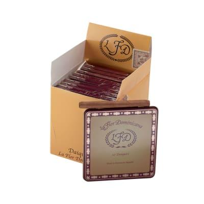 La Flor Dominicana Little Cigars Daiquiri 10/10 - CI-FLL-DAIQN