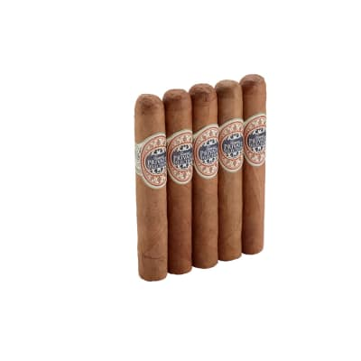 Private Selection Nicaragua Robusto 5 Pack-CI-FPN-ROBN5PK - 400
