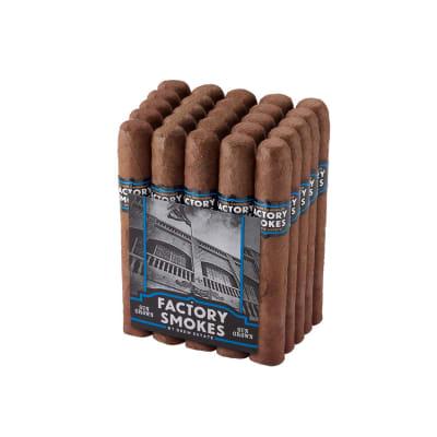 Factory Smokes Sungrown Robust - CI-FSS-ROBN