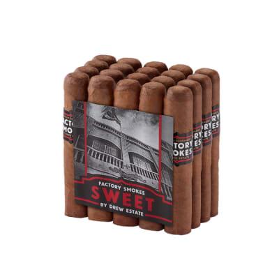 Factory Smokes Sweet Robusto - CI-FSW-ROBN