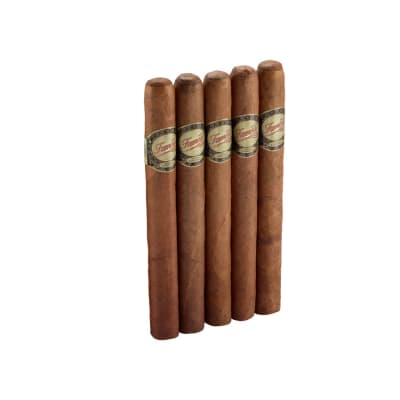 Famous Vitolas Especiales Churchill 5 Pack-CI-FVE-CHUN5PK - 400