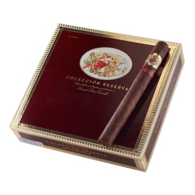 La Gloria Cubana Coleccion Reserva Presidente-CI-GCC-PREN - 400