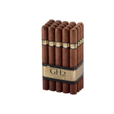 Gran Habano GH2 Connecticut Churchill - CI-GCT-CHUN20