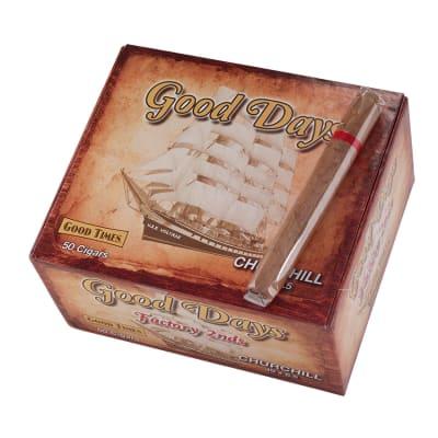 Good Days Factory Seconds Churchill Natural - CI-GDR-CHUN