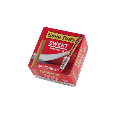 Good Times Cigarillos Sweet-CI-GDT-SWTN - 400