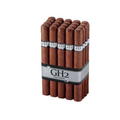 GH2 by Gran Habano Churchill-CI-GH2-CHUN20 - 400