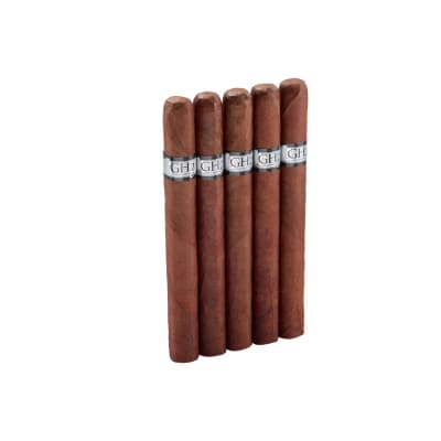 GH2 by Gran Habano Churchill 5 Pack-CI-GH2-CHUN5PK - 400