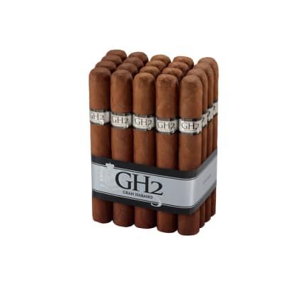 GH2 by Gran Habano Gordo-CI-GH2-GORN20 - 400