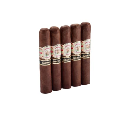 Gran Habano #3 Habano Rothschild 5 Pack-CI-GH3-ROTN5PK - 400