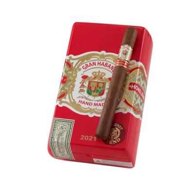 Gran Habano #5 Corojo Churchill - CI-GH5-CHUN