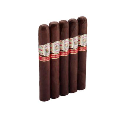 Gran Habano #5 Corojo Gran Robusto 5 Pack-CI-GH5-GROBN5PK - 400