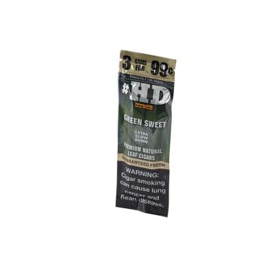 Good Times #HD Green Sweet (3)-CI-GHD-GSWEN30Z - 400
