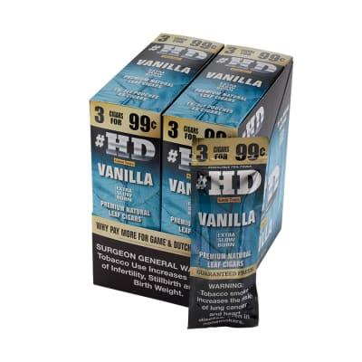 Good Times #HD Vanilla 30/3 - CI-GHD-VANN30