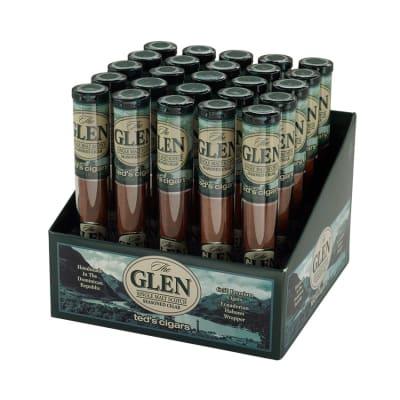 The Glen Single Malt Toro - CI-GLE-650N