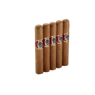 Georges Reserve Robusto 5 Pack-CI-GOR-ROBN5PK - 400