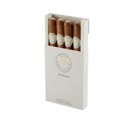 Griffin's Robusto 4 Pack-CI-GRI-ROBNPK4 - 400