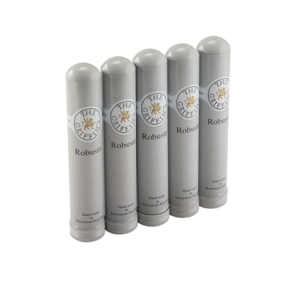 Griffin's Robusto Tubos 5 Pack-CI-GRI-ROBT205P - 400