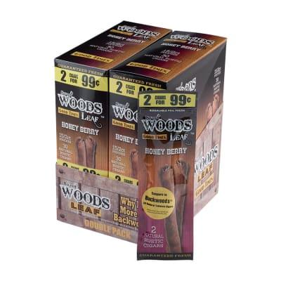 Good Times Sweet Woods Honey Berry 30/2 - CI-GSW-HBER99