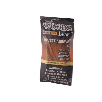 Good Times Sweet Woods Sweet Aroma 5 pack-CI-GSW-SWTNZ - 400
