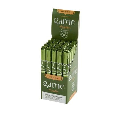 Garcia y Vega Game Palma Green Upright-CI-GYG-PGRN25 - 400