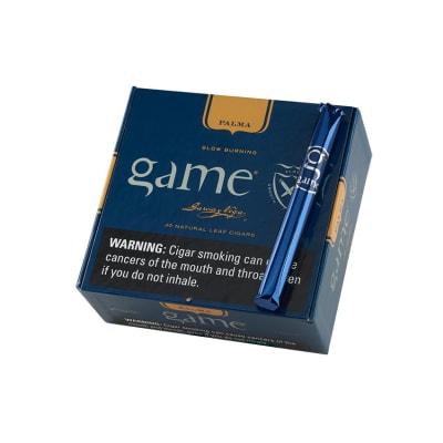 Garcia Y Vega Game Palma Vanilla-CI-GYG-VANN - 400