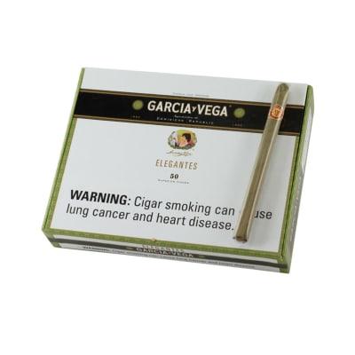 Garcia Y Vega Elegantes-CI-GYV-ELGC - 400