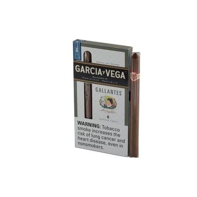 Garcia y Vega Gallantes 6 Pack - CI-GYV-GALPKZ