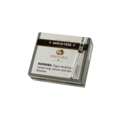 Garcia y Vega Miniatures-CI-GYV-MINN - 400