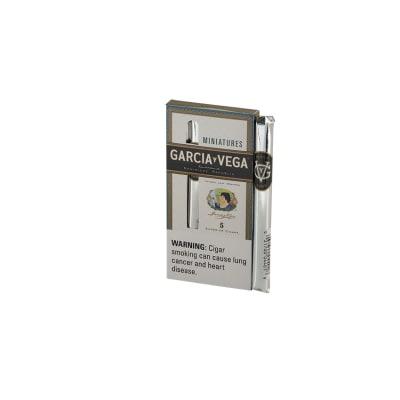 Garcia y Vega Miniatures 5 Pack-CI-GYV-MINPKZ - 400