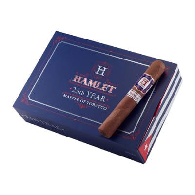 Hamlet 25th Year Sixty-CI-H25-SIXN - 400