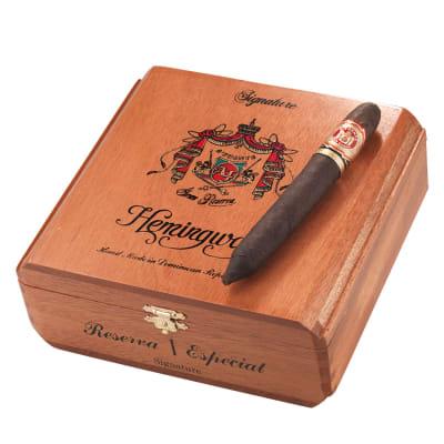 Arturo Fuente Hemingway Signature - CI-HEM-SIGM