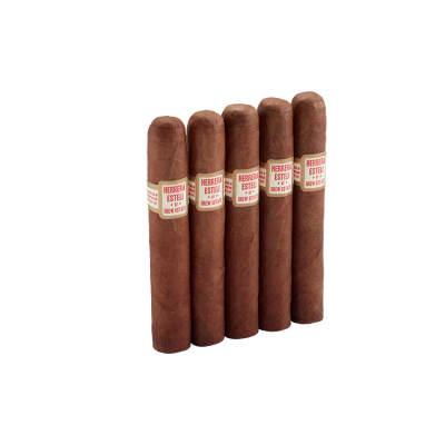 Herrera Esteli Robusto Extra 5PK-CI-HES-ROB5PK - 400