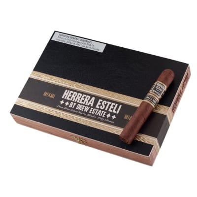 Herrera Esteli Miami Robusto Grande - CI-HMI-ROBMM
