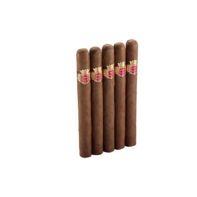 Hoyo De Monterrey Double Corona 5 Pack - CI-HOY-DOUN5PK