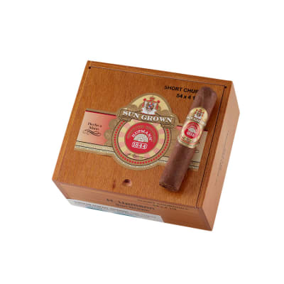 H. Upmann Sun Grown Short Churchill-CI-HUS-SCHUN - 400