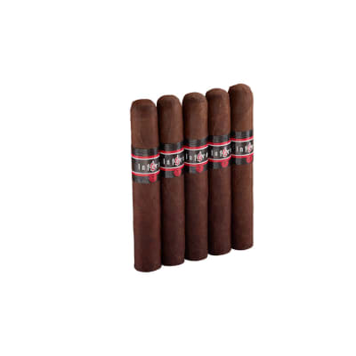 Inferno 3rd Degree Robusto 5pk-CI-IN3-ROBN5PK - 400