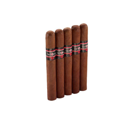 Inferno 3rd Degree Toro 5 Pack - CI-IN3-TORN5PK